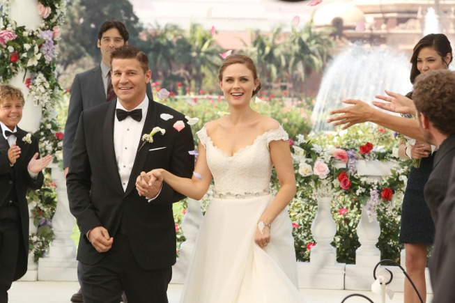 BONES: 'The Woman in White'