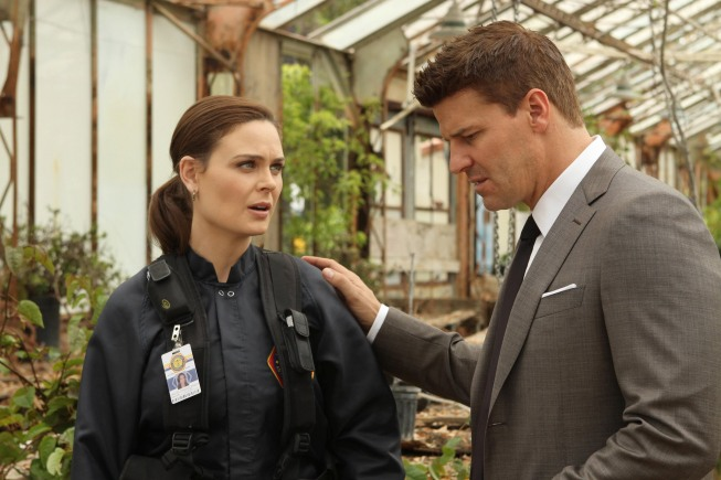BONES: 'The Ghost in the Machine'