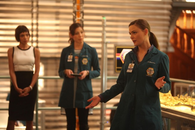 BONES: 'The Patriot in Purgatory'