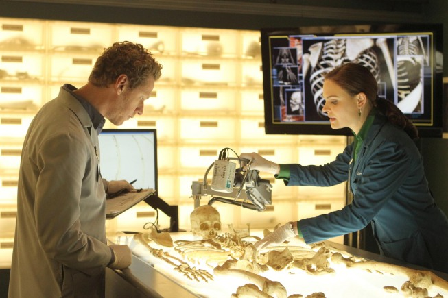 BONES: 'The Fact in the Fiction'