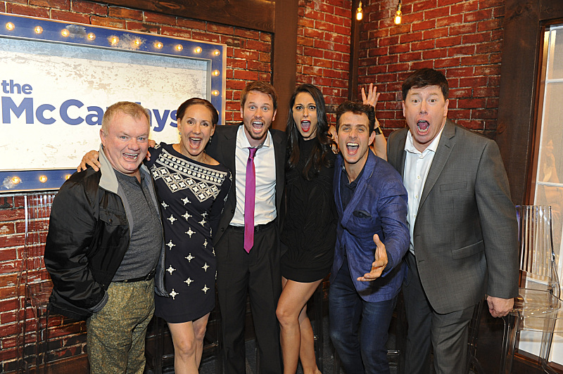 CBS Upfront 2014