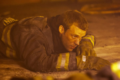 Chicago Fire - Jesse Spencer