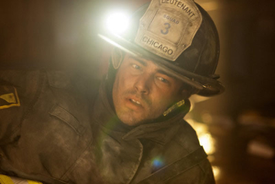 Chicago Fire - Taylor Kinney