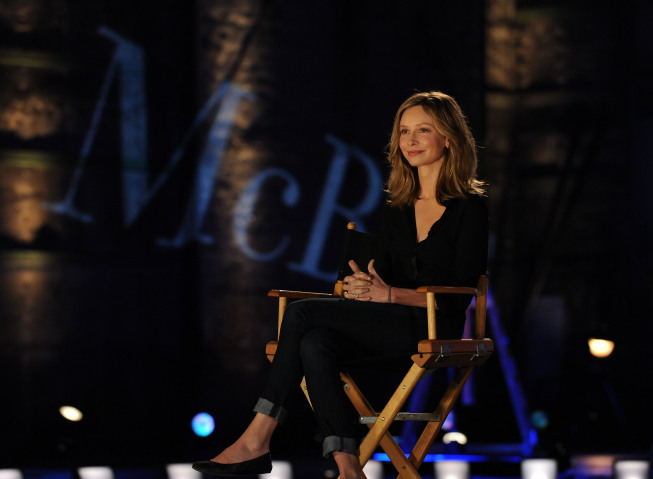 FOX's 25TH ANNIVERSARY SPECIAL: ALLY MCBEAL