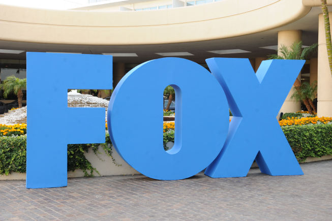 2012 FOX SUMMER TCA