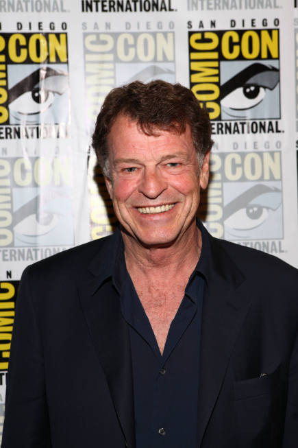 FRINGE at Comic-Con