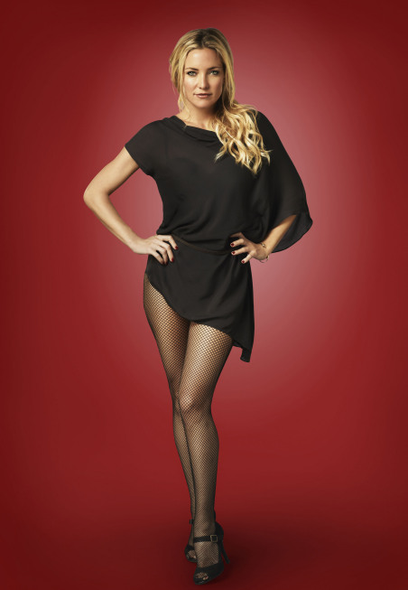 GLEE: Guest star Kate Hudson