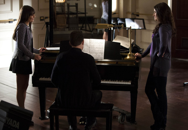 GLEE: 'Sweet Dreams'