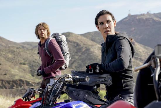 GMMR TV Awards: Best Season Finale Cliffhanger