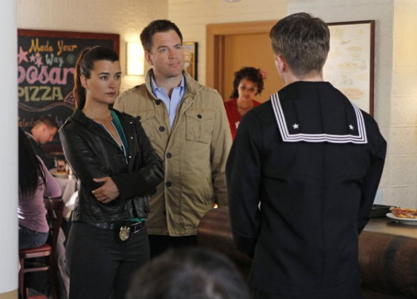 NCIS: Tony and Ziva