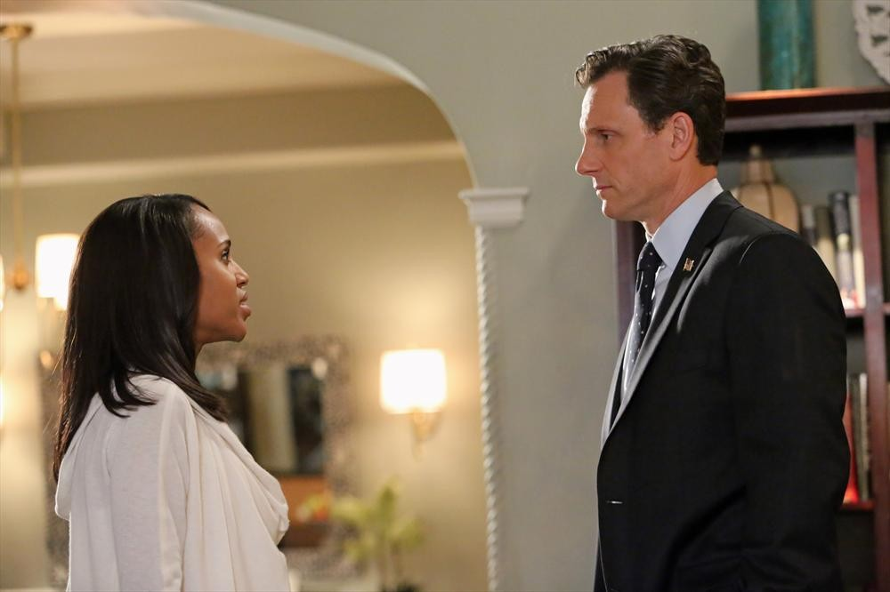 Fitz and Olivia (Scandal)