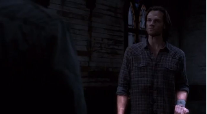 'You want to know what I confessed in there? What my greatest sin was? It was how many times I let you down. I can't do that again.' - Sam (SUPERNATURAL)