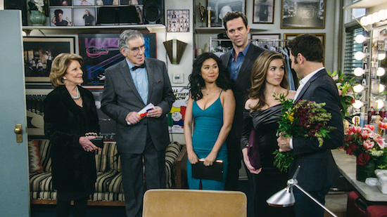 GMMR TV Awards: Favorite New Comedy Series