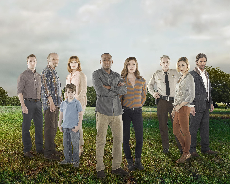 GMMR TV Awards: Favorite New Drama Series