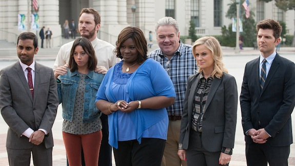 1. Parks and Recreation