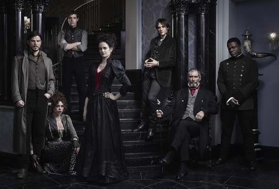 14. Penny Dreadful