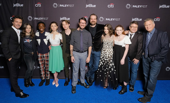 PaleyFest: Stranger Things
