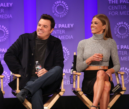 The Orville at PaleyFest