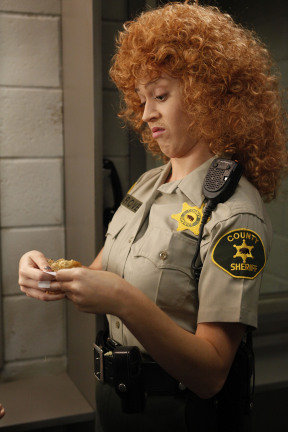 Raising Hope Katy Perry Guest Stars As Rikki A Prison