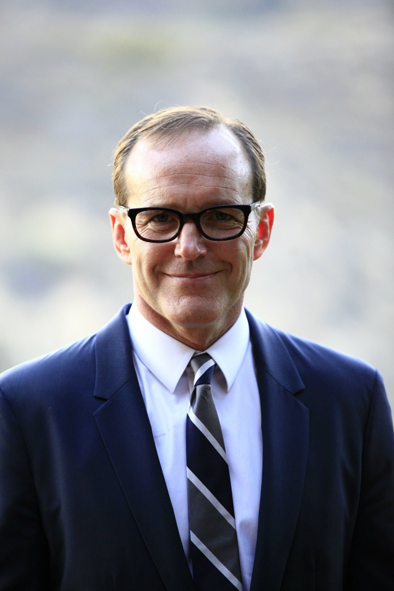 Clark Gregg (The Avengers/Marvel's Agents of S.H.I.E.L.D.)