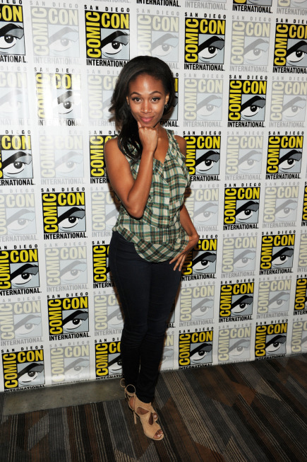 SLEEPY HOLLOW at Comic-Con