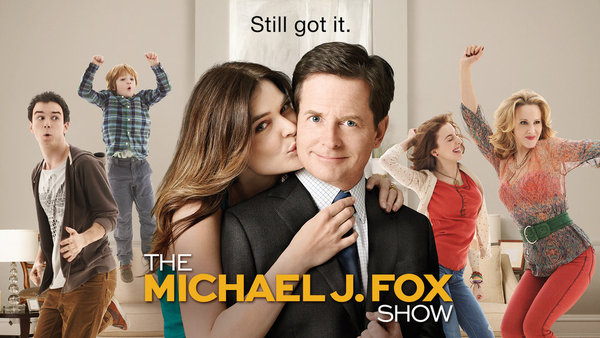 THE MICHAEL J. FOX SHOW