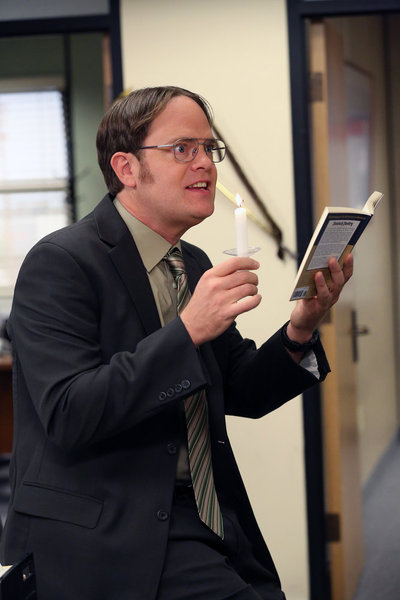 Dwight Christmas.The Office Dwight Christmas Photo Preview Give Me My