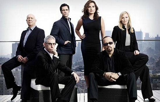 #10: LAW & ORDER: SPECIAL VICTIMS UNIT