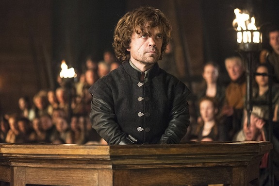 13. GAME OF THRONES