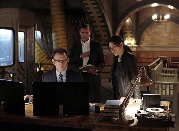 3. PERSON OF INTEREST