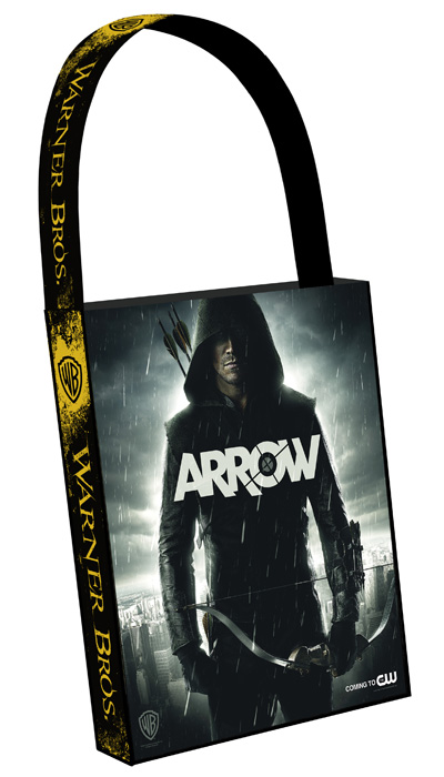 WBSDCC Arrow Bag