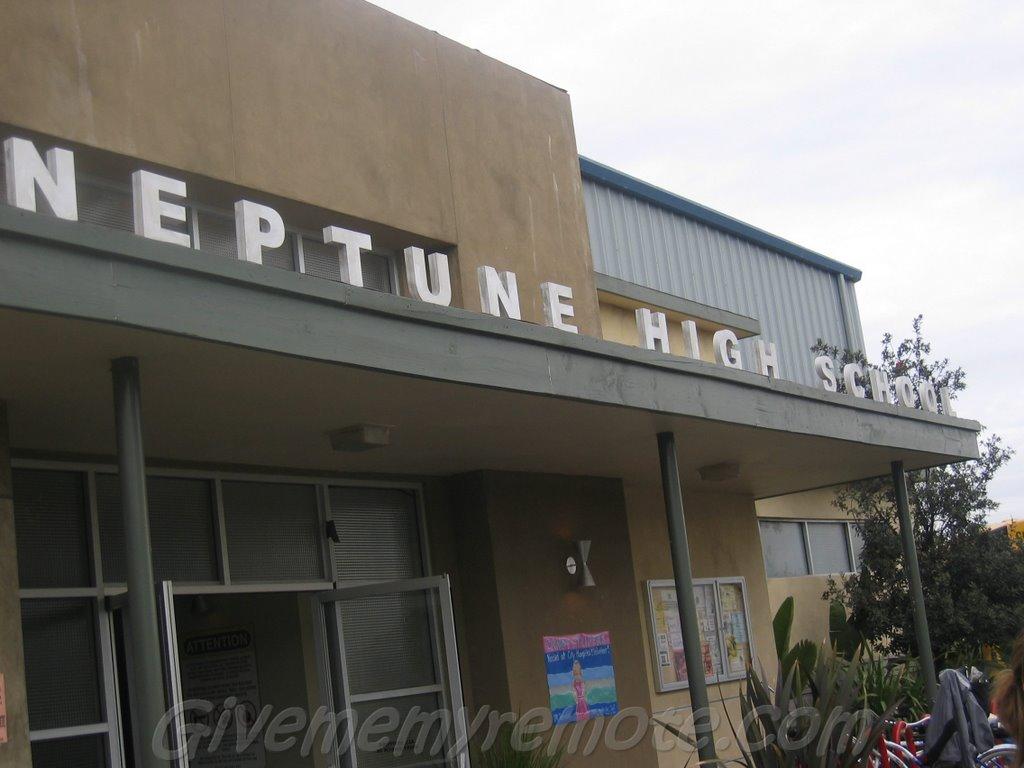 Veronica Mars: Neptune High