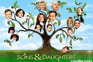 tv serie sons and daughters