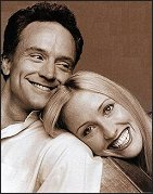 The West Wing: Josh & Donna