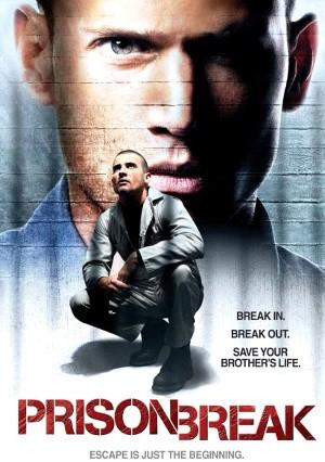 скачать фильм побег из тюрьмы Prison Break