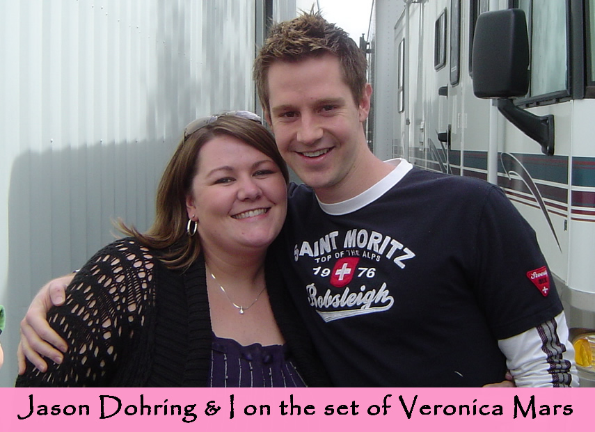 Give Me My Remote & Jason Dohring