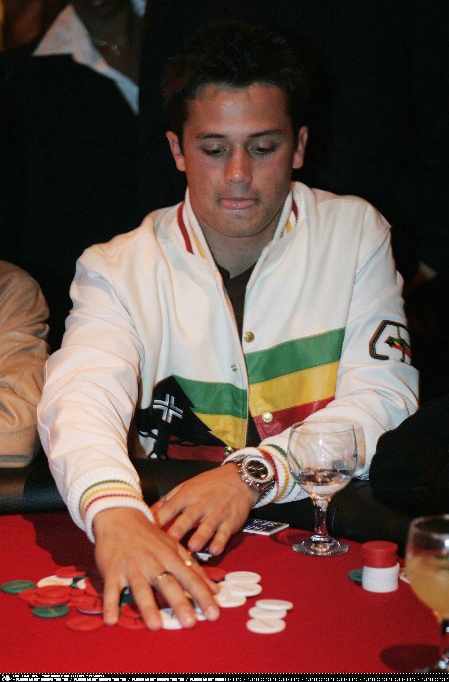 Stephen Colletti of Laguna Beach