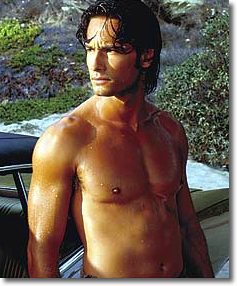 Rodrigo Santoro joins the cast of Lost