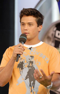 Stephen Colletti of Laguna Beach