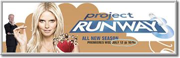 Project Runway Season 3