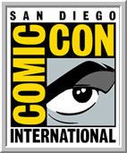 Comic Con, San Diego