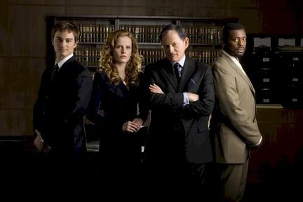 Justice on Fox
