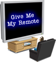 Give Me My Remote, GiveMeMyRemote.com