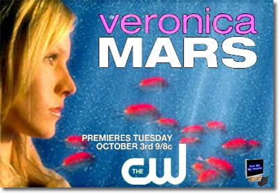 Veronica Mars Season 3 News