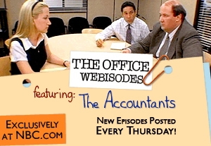 The Office Webisodes
