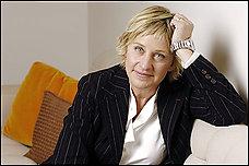 Ellen DeGeneres to Host Oscars