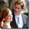 Jenna Fischer & John Krasinski