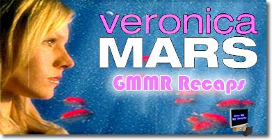 Veronica Mars Episode Recaps