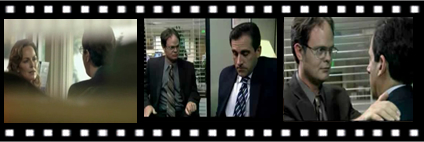 The Office: The Coup (1)