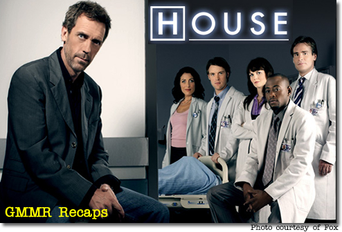 House Episode Recaps